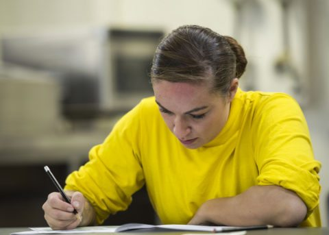 Taking CLEP exams is a popular way to earn college credits.
