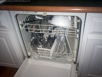 Your Dishwasher Can Actually Save You Money!