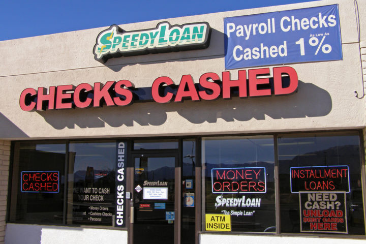 Fast money loans today