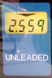 The high priced gas was lowest at Sam's Club in Cool Springs, Tennessee.