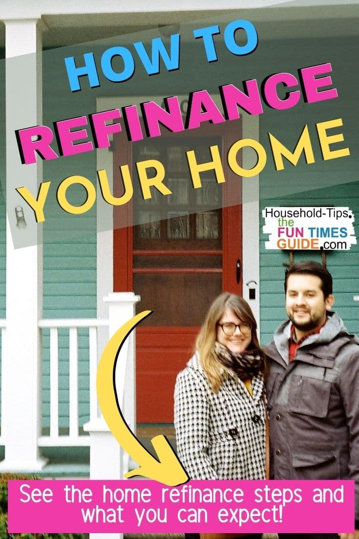 When, How, And Why To Refinance Your Mortgage (Plus How Much It Costs, What You Need To Qualify, And How Long It Takes!)