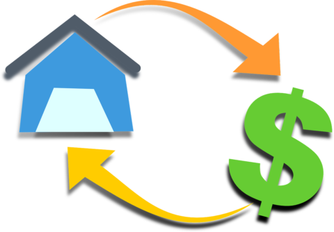 See how reverse mortgage works to help you with retirement income.