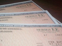Series I Savings Bonds Reach An All New Low