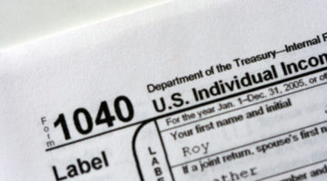 What Is My Tax Filing Status?