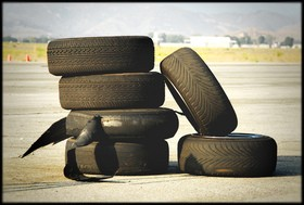 WARNING: How Old Are Your Tires? Even Your Brand New Tires May Be Unsafe! Here's Why…