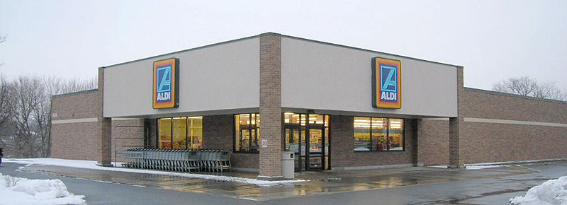aldi stores  locations