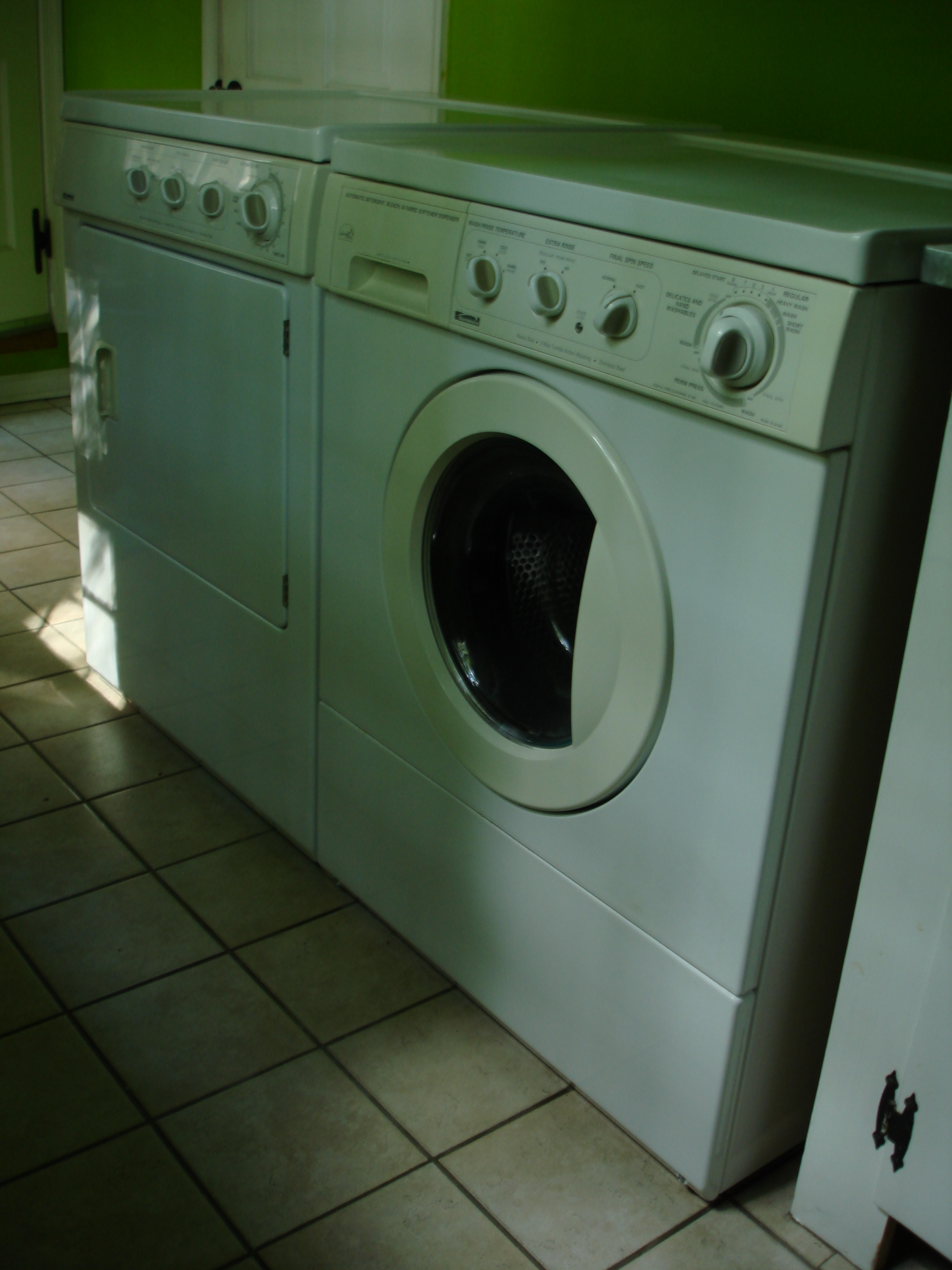 LG Front Load Washer/Dryer $998/Pair - The Bargainist   Deals